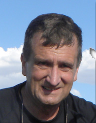 Jay Richard Jr. Stauffer